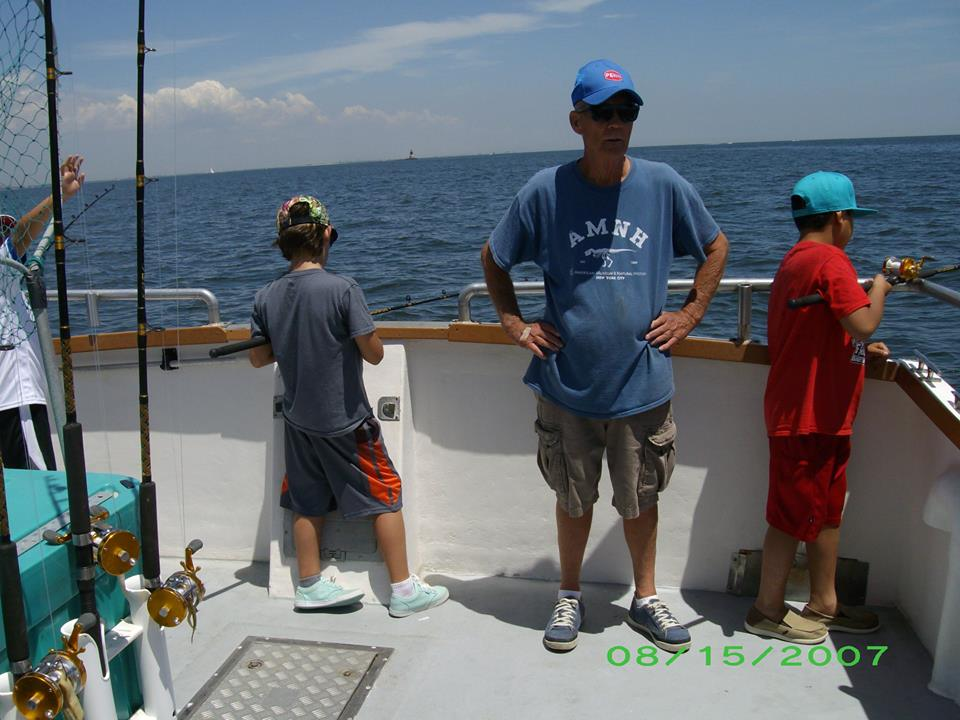 Fishing report june 30 2016 capt dave for Captain dave s fishing