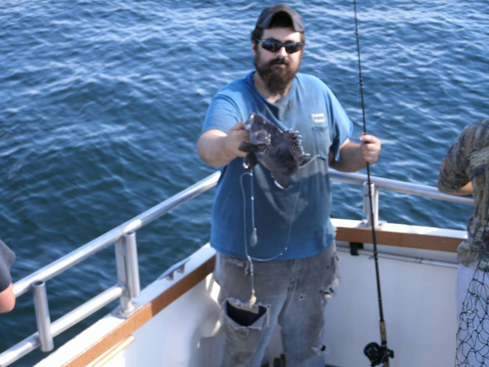 Fishing Report October 22 2017 Capt Dave